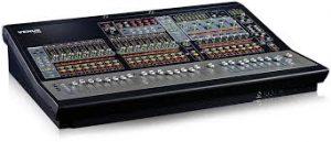 Digidesign SCI48 mixer